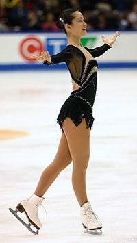Shizuka Arakawa – Wikipédia, a enciclopédia livre