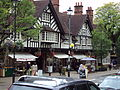 Shops, Sycamore Road, Bournville 2.JPG