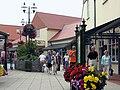 Shops in Clarks Village, Street - geograph.org.uk - 1178910.jpg