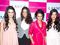 Shraddha Kapoor at the launch of Lakme Fantasy Collection (2).jpg