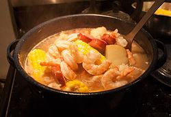 Seafood Boil Wikipedia