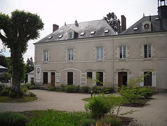 Our Lady of Pellevoisin - The house in Pellevoisin, France, where domestic servant, Estelle Faguette, claimed to have received visions of the Virgin Mary. It is now a monastery of the Community of St. John.