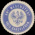 Siegelmarke Amt Wegenstedt W0342747.jpg