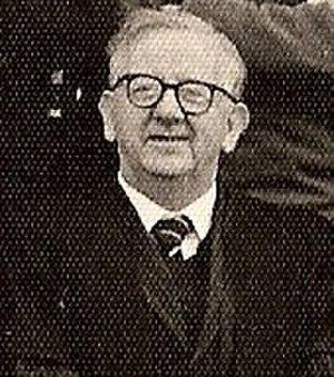 Samuel Ifor Enoch