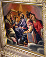 Sigismondo coccapani, le quattro arti incoronano michelangelo, 1615-17.JPG