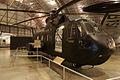 Sikorsky CH-3E Jolly Green Giant RSideFront Modern Flight NMUSAF 25Sep09 (14600293505).jpg