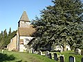 Silchester Church - geograph.org.uk - 375271.jpg