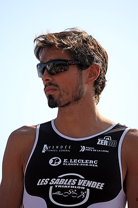 Image illustrative de l'article João Silva (triathlon)