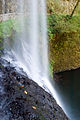 Silver Falls State Park - Lower South Falls (93 ft) (4277004978).jpg