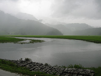 Bara District - Pipara Simara, in Bara District, Nepal