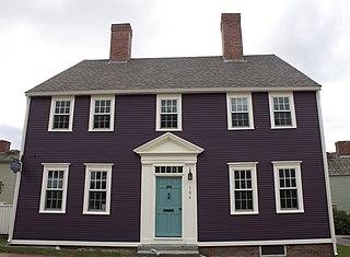 Simeon P. Smith House