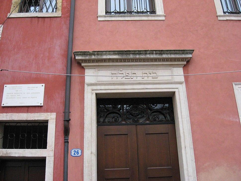 Padova - Howling Pixel