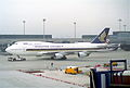 Singapore Airlines Boeing 747-400; 9V-SMO@ZRH;14.10.1994 (6169620782).jpg