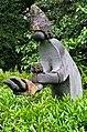 Singapore Botanical Garden, Sculpture - panoramio.jpg