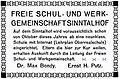 Sinntalhof brueckenau fswg bondy putz1920.jpg