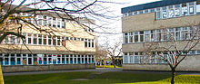 An image of Sir Henry Cooper School