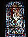Sissonne (Aisne) Église Saint-Martin, vitrail (14).JPG