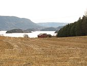 altona bergen Hønefoss
