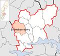 Skinnskatteberg Municipality in Västmanland County.png