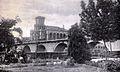 Skopje, Kameni i Oficerski na razglednica, 1934.jpg