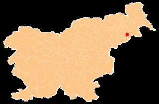 Municipality of Gorišnica Municipality in Slovenia