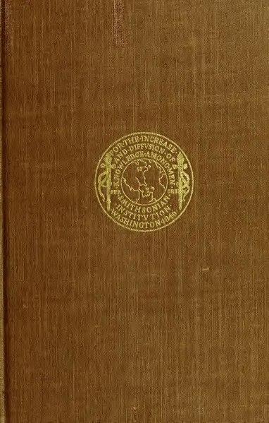 File:Smithsonian miscellaneous collections (IA smithsonianmisce12721956smit).pdf