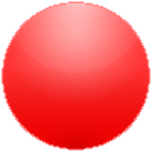 1959 News of the World Snooker Plus Tournament - Image: Snooker ball red
