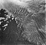 Snow River Glacier, terminus of valley glacier, September 3, 1977 (GLACIERS 6865).jpg