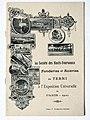 Società degli alti forni fonderie e acciaierie di Terni, opuscolo pubblicitario, 1900 - san dl SAN IMG-00001417.jpg