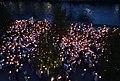Soir de pèlerinage à Lourdes 03.jpg