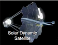 Solar dynamic power satellite.png