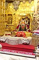 Somnath Mandir sanctum sanctorum.jpg