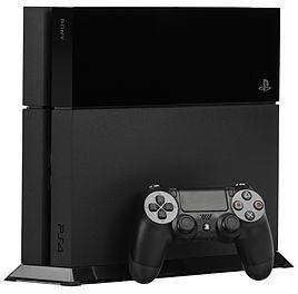 Playstation 4 Wikipedia