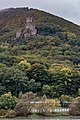 Sooneck Castle, Rhine River Germany (36965770924).jpg