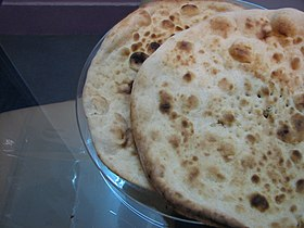 Image illustrative de l'article Chapati