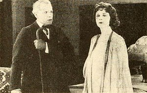 Sowing the Wind (1921 film) - Image: Sowing the Wind (1921)