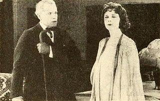 <i>Sowing the Wind</i> (1921 film) 1921 film