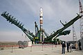 Soyuz MS-16 rollout to the launch pad (10).jpg