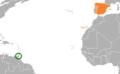 Spain Trinidad and Tobago Locator.png