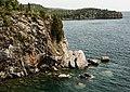 Split Rock, Silver Bay (18685280138).jpg
