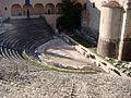 Spoleto - Teatro Romano.JPG