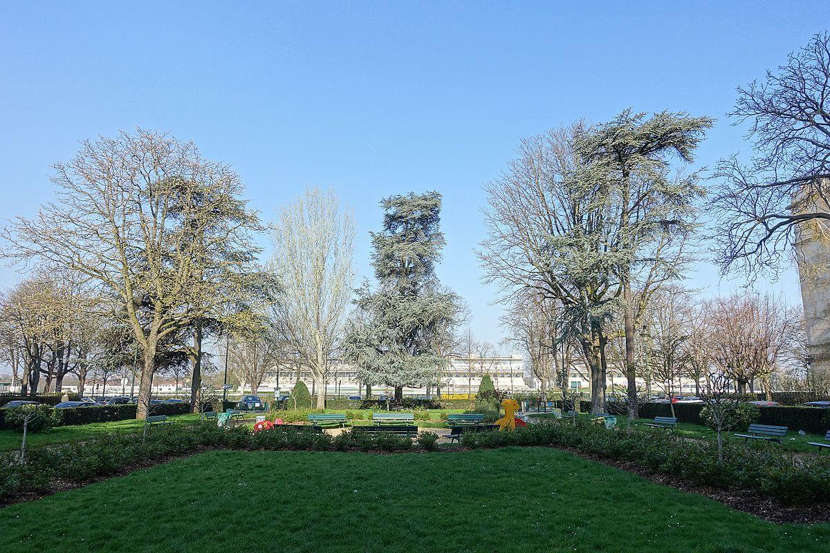 Square alfred capus wikip dia for Alexandre jardin wikipedia