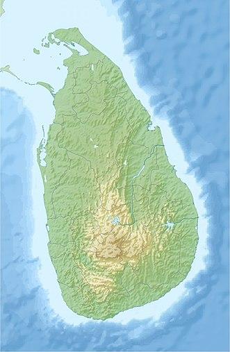 Sri Lanka (Sri Lanka)