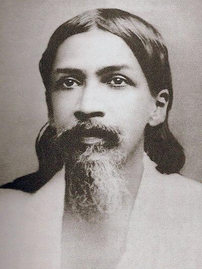 Sri Aurobindo, Indian nationalist