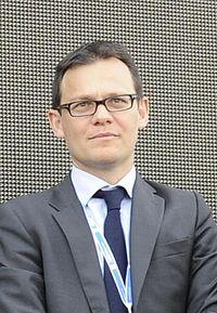 Stéphane Israël (cropped).jpg