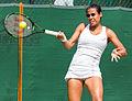 Stéphanie Foretz 2, 2015 Wimbledon Qualifying - Diliff.jpg