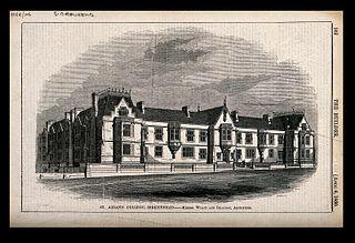 St Aidans College, Birkenhead