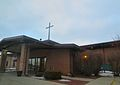 St. John's Lutheran Church Oregon, Wis - panoramio.jpg