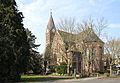 St. Katharina Alt-Hürth, Südostseite.jpg