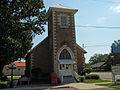 St. Patrick's Catholic Church Loxley Sept 2012 02.jpg